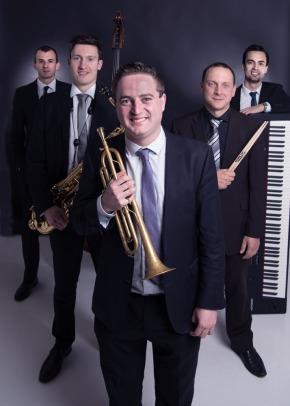Nick Dewhurst Band Gigs2017